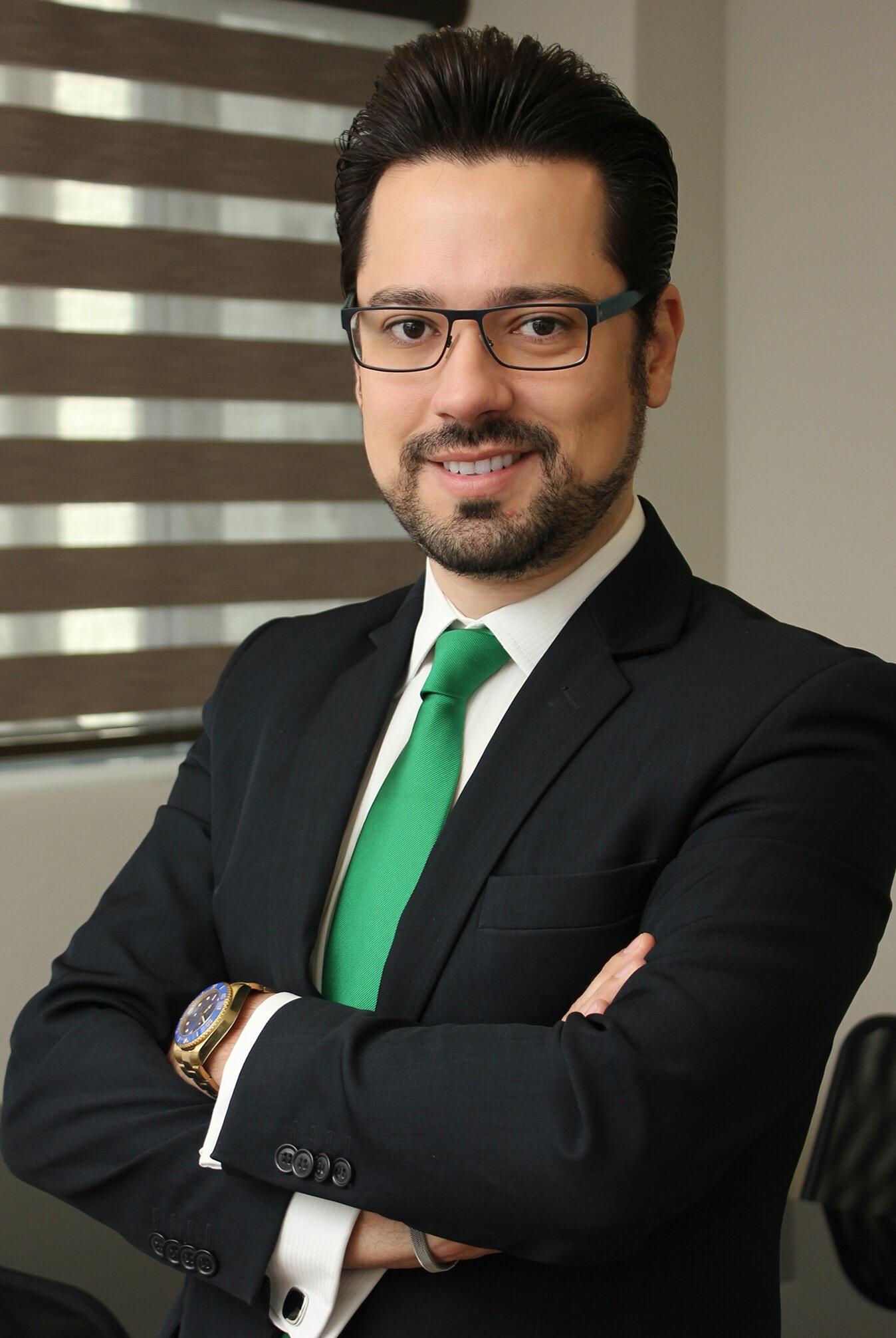 DAVID BRAGA